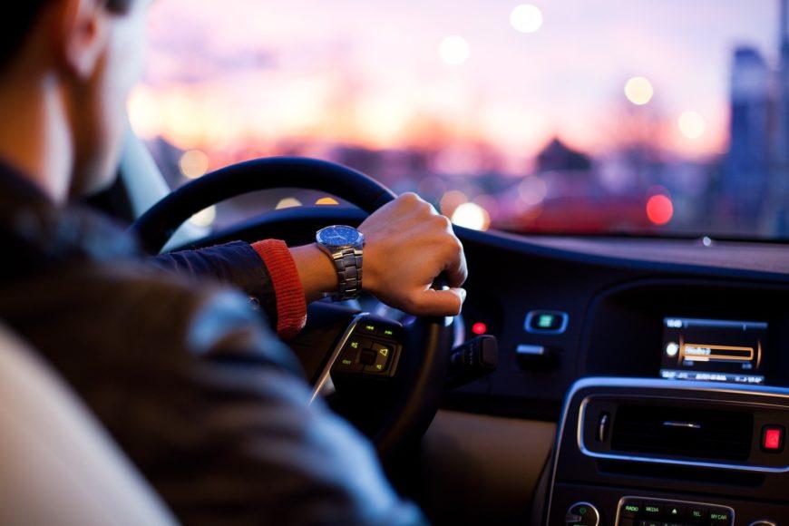 Коя музика как влияе на шофирането ни?