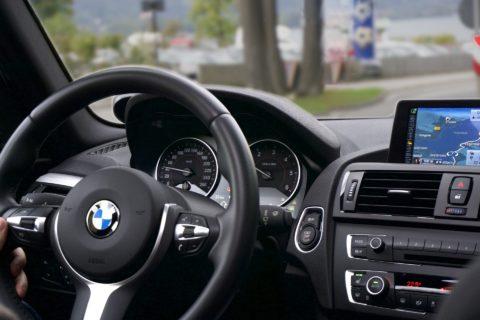 Топ 3 на най-трудните шофьорски маневри