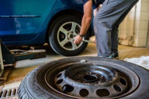 5 мита за зимните гуми